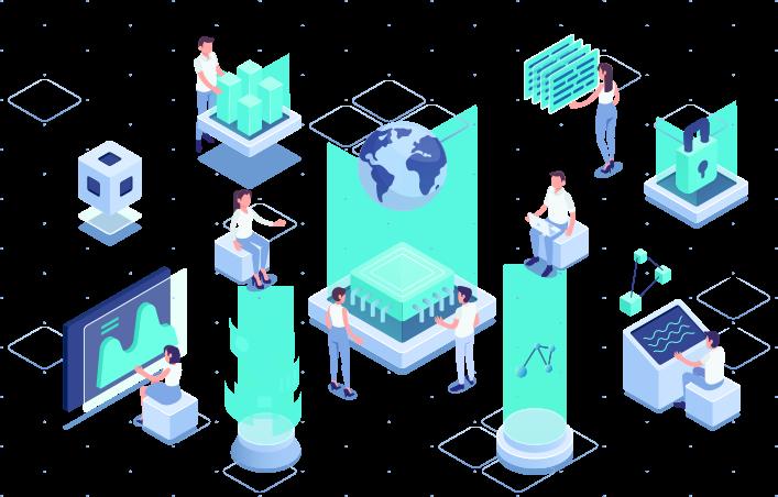 Подключение к платформе источников данных и информационных ресурсов