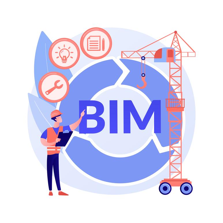Информационные модели (BIM)