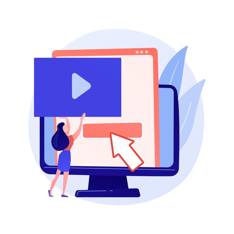 Работа с видеопотоками