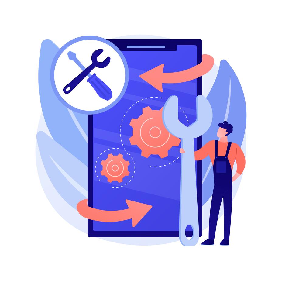 Разработка отраслевых программных решений